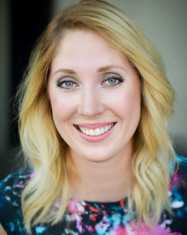 Photo of Sarah Wiggs,