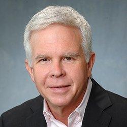 Photo of Ed Batchelor