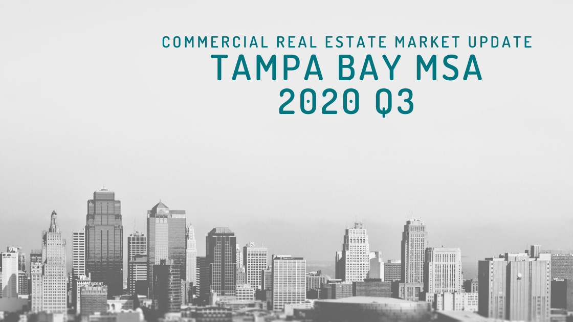 CRE Growth to Be Slow then Fast