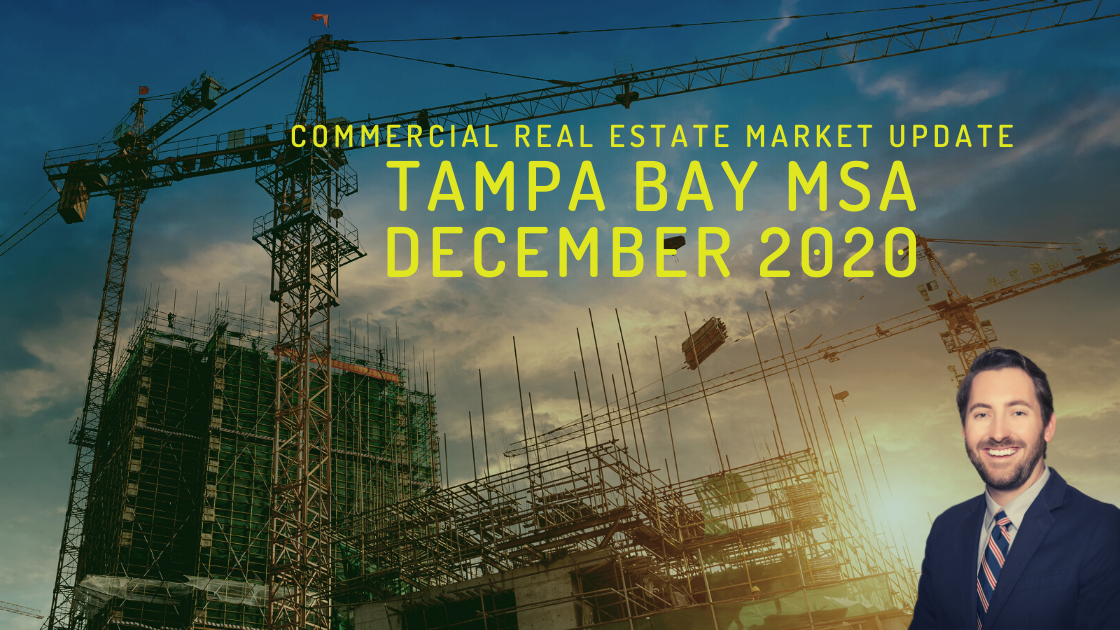 CRE Market Update - December 2020 - Tampa Bay