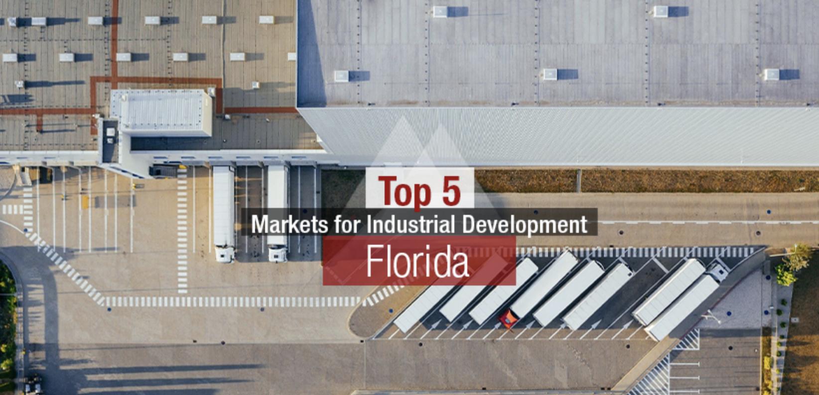 top industrial markets