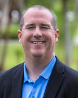 Photo of Dave Burton
