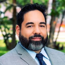 Photo of JC Garcia