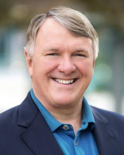 Photo of John Tomlin