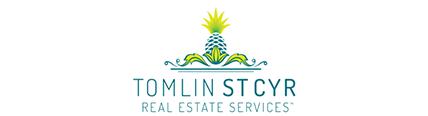 Logo - Tomlin St Cyr