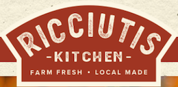 Ricciutis Kitchen