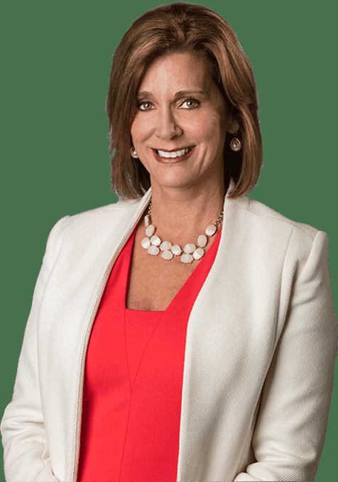 Susan Ellis Headshot