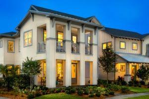 golden oak homes