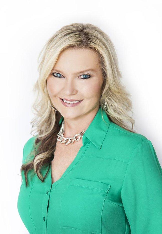 Photo of Dana Hall-Bradley,