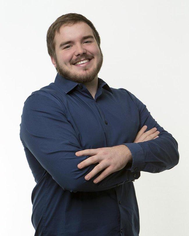 Photo of Garrett Hall,
