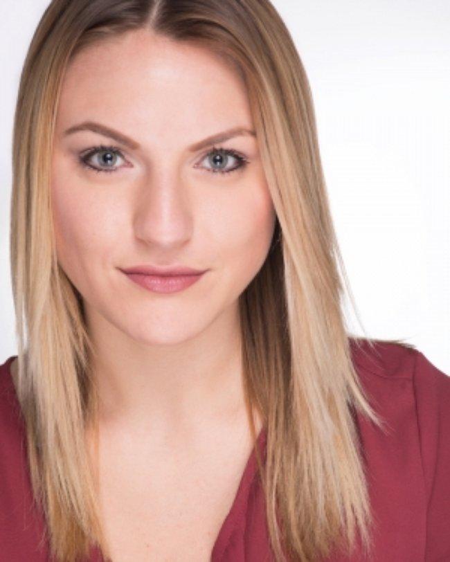 Photo of Megan Powers,