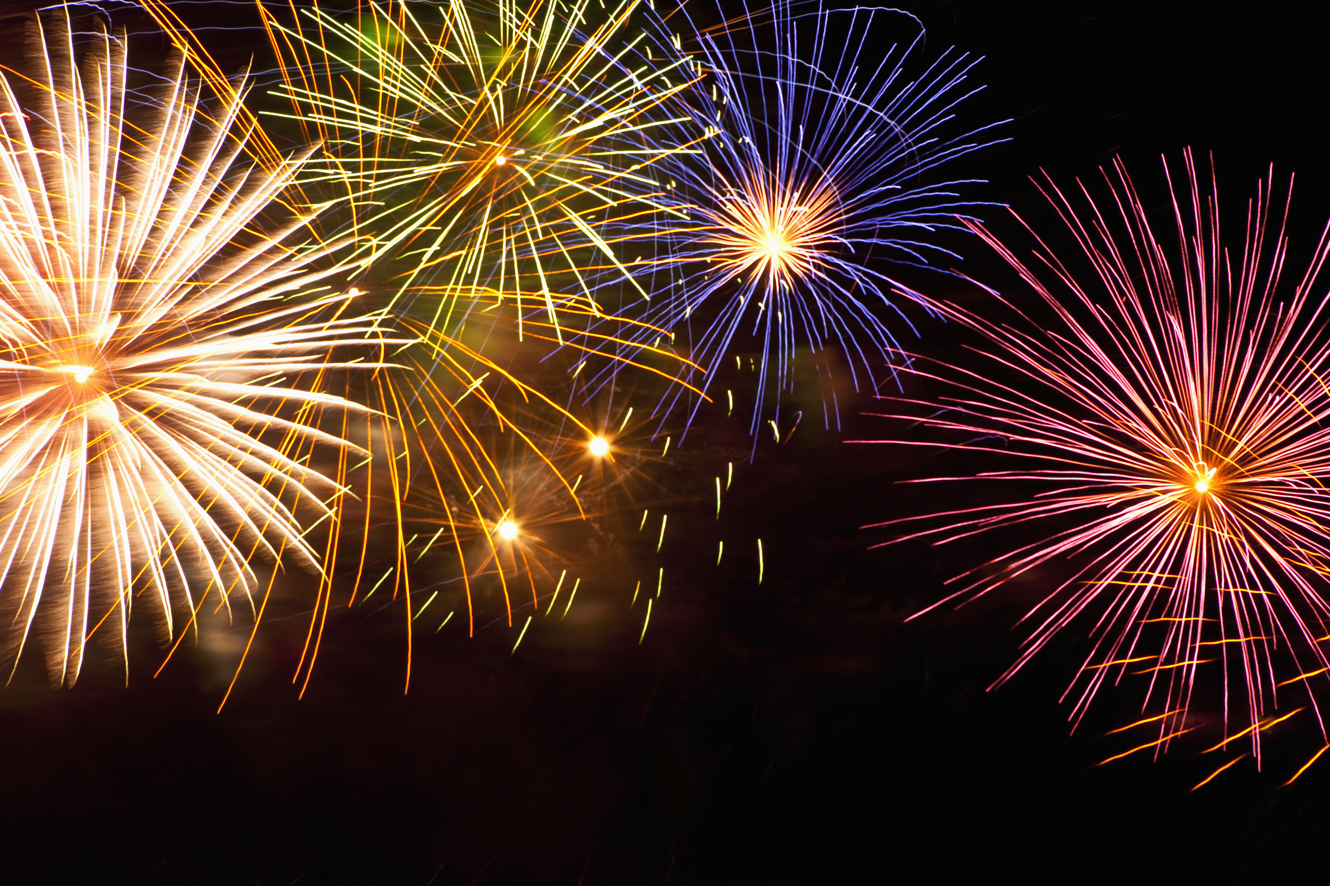 apex fourth of july events