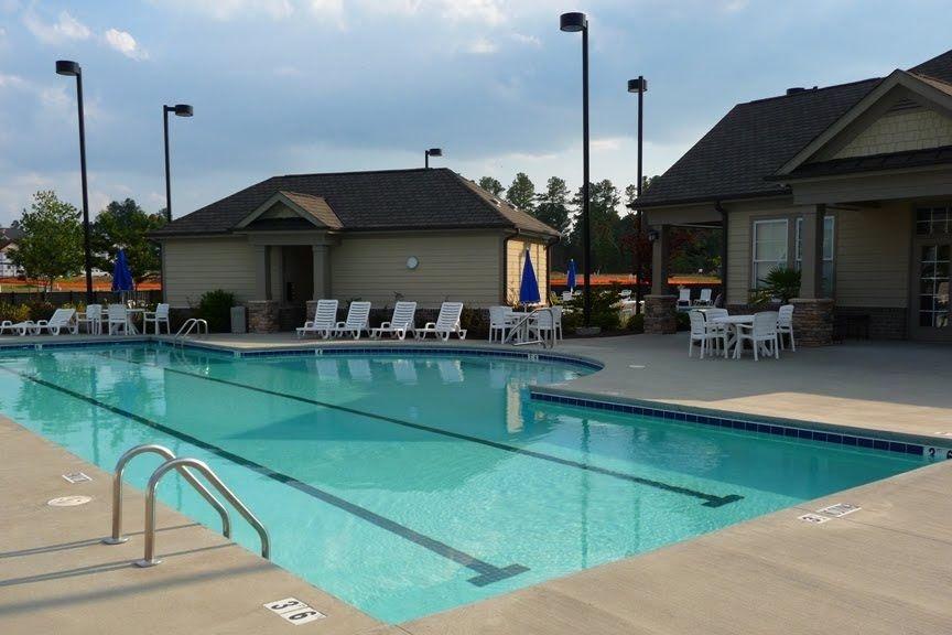 brier creek community amenities