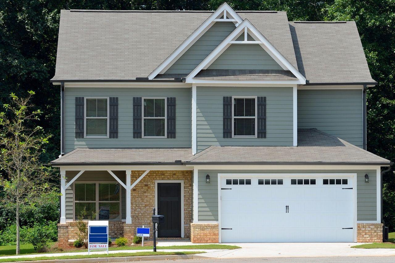 charming single-family home