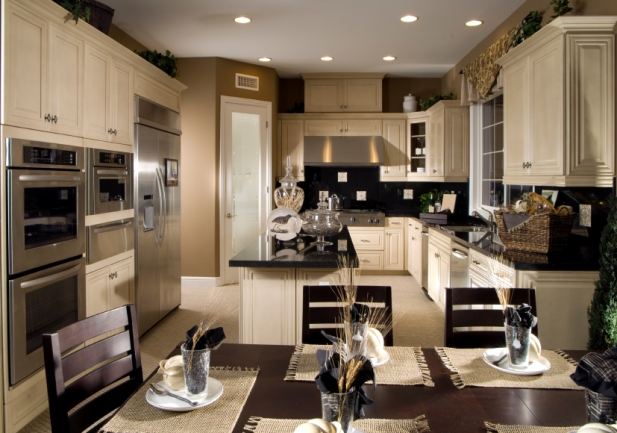 Luxurious townhome living surrounded by amenities!