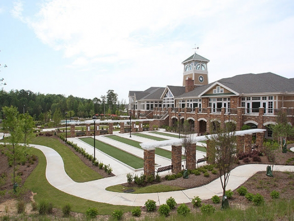 Welcome to an outstanding lifestyle of active adult living at Carolina Preserve.