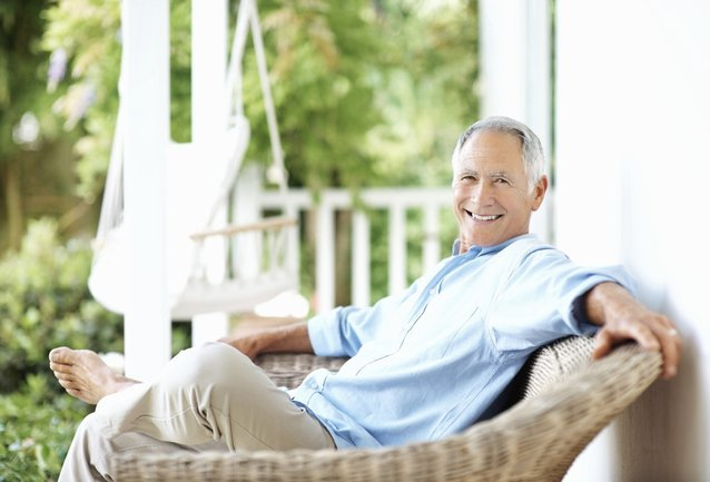 Discover luxurious, fun, and active retirement living at The Golf Villas at Hasentree.
