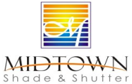 Midtown Shade and Shutter