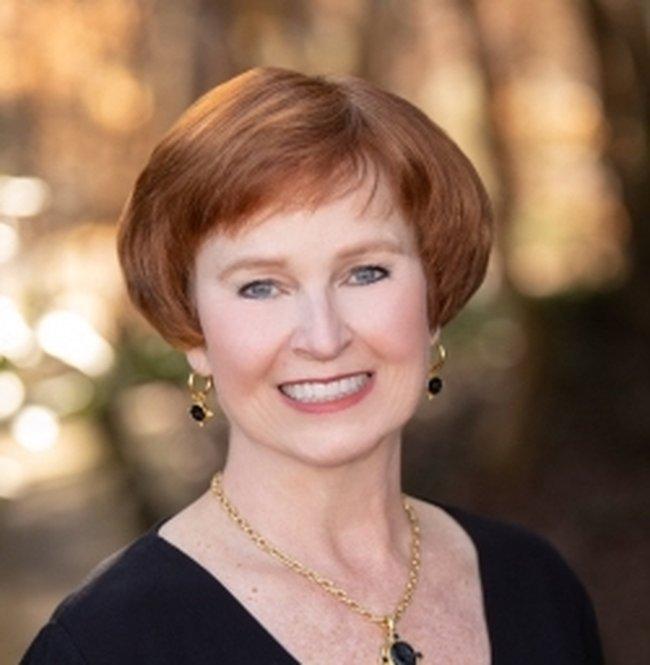 Photo of Kimberly Conroy,