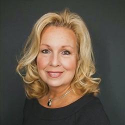 Photo of Kathy Beacham