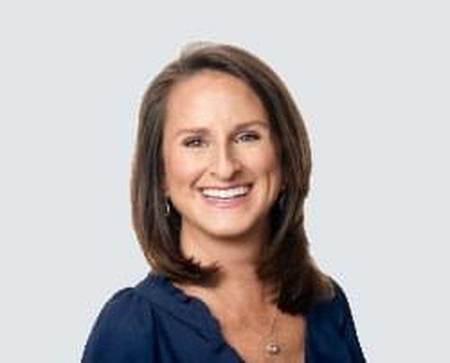 Photo of Mollie Owen,