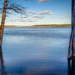 jordan lake in raleigh
