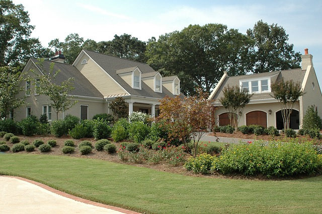 home in cary