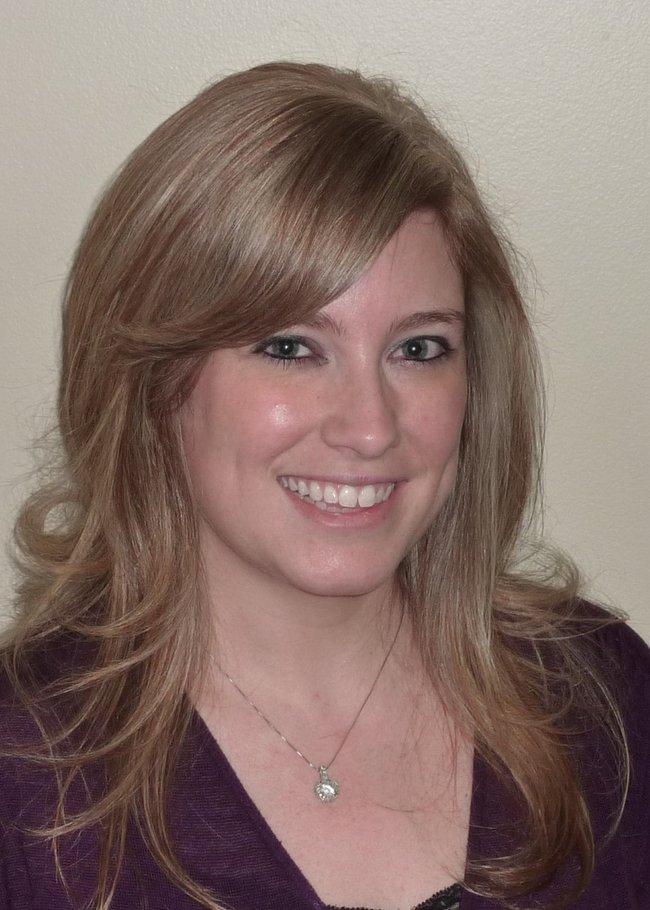 Photo of Sarah Stoeffels,