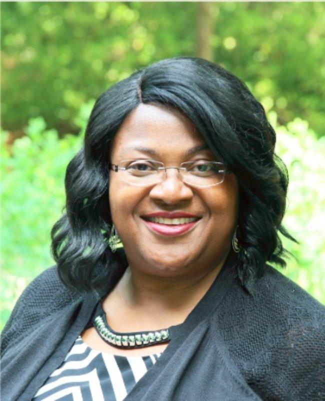 Photo of Deborah Lee,