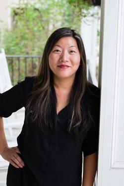 Photo of Julie Ju