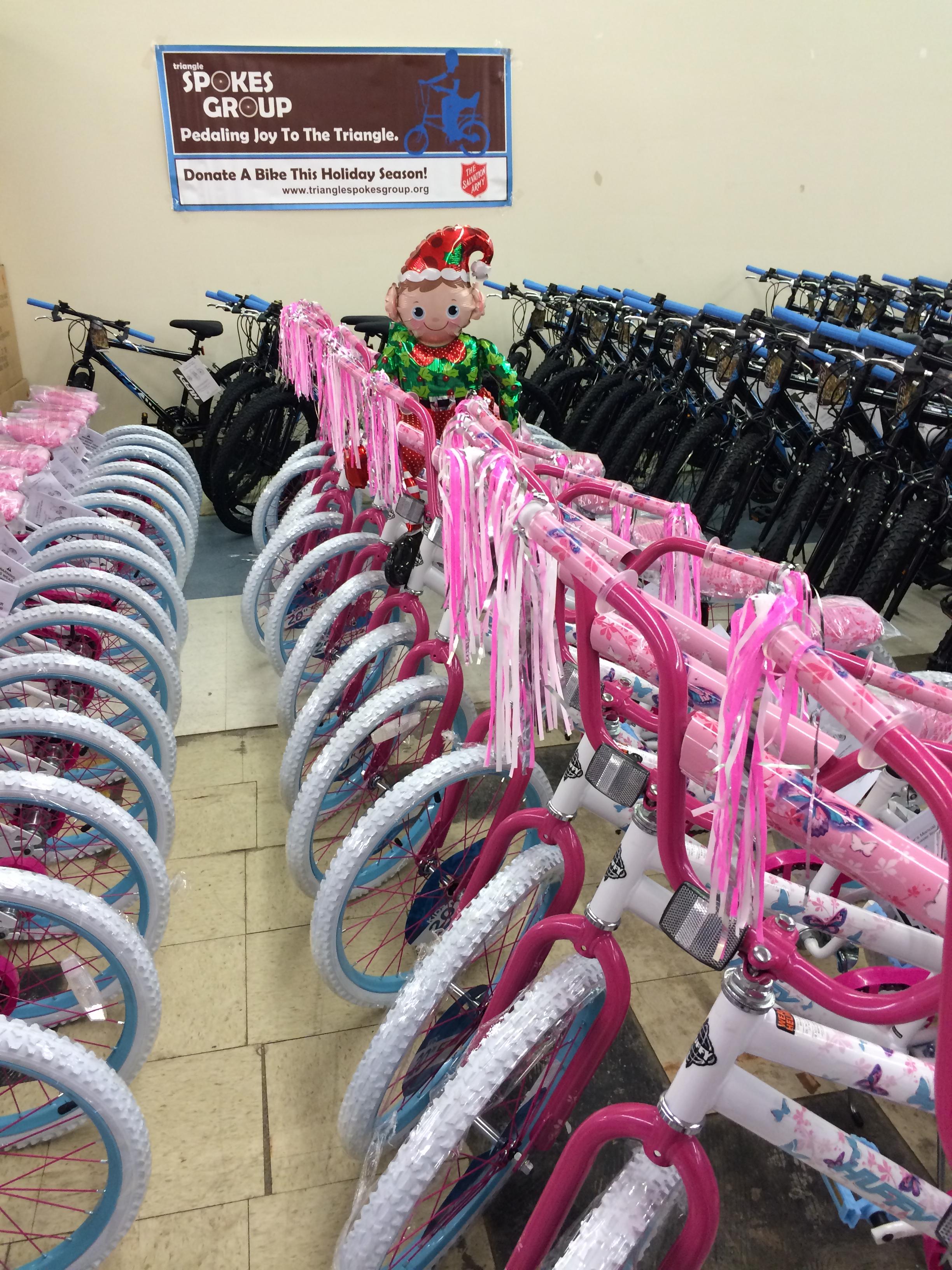 2013 bikes elf