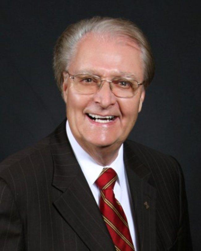 Photo of John Harris,