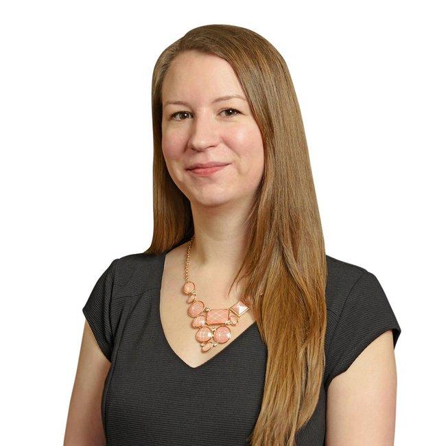 Photo of Jennifer Pinkston,