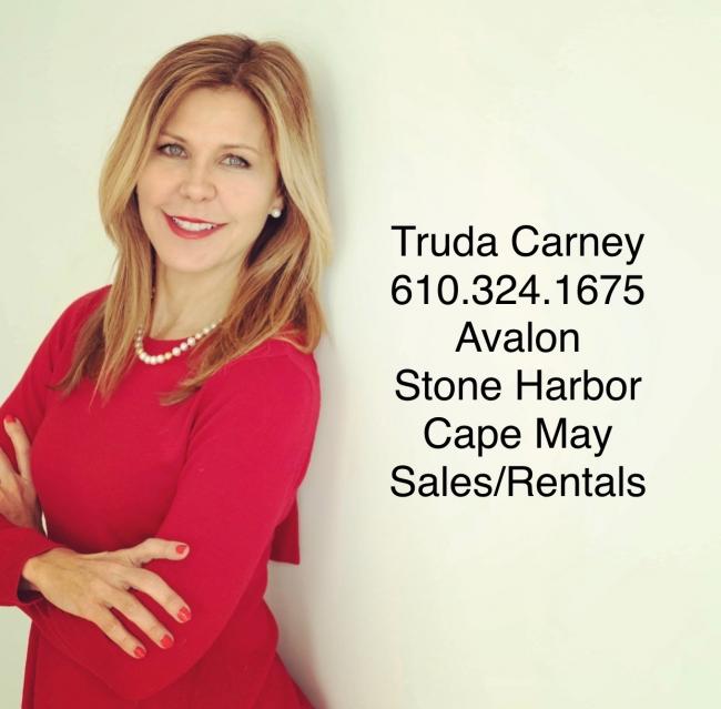 Photo of Truda Carney,