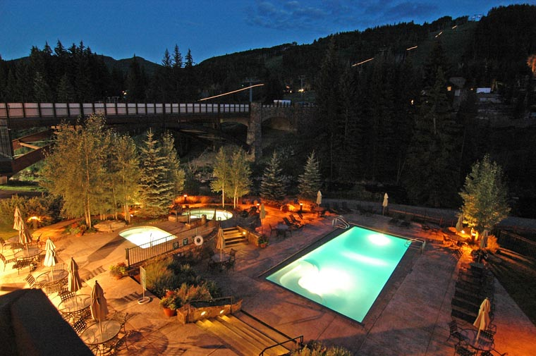 Lion Square Lodge Condos For Sale In Vail Co