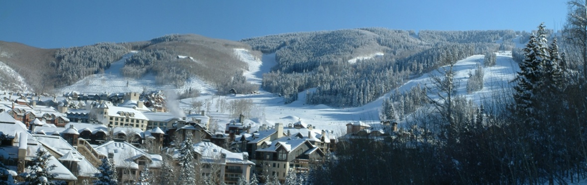 Beaver Creek Overview