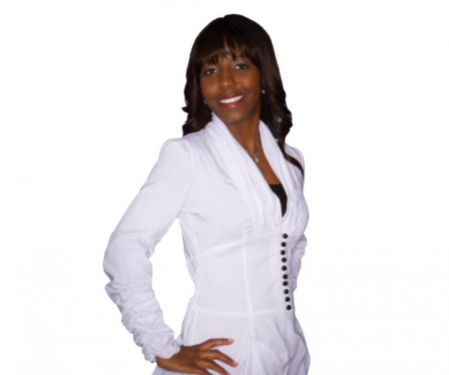 Photo of Tamika Thaxton,