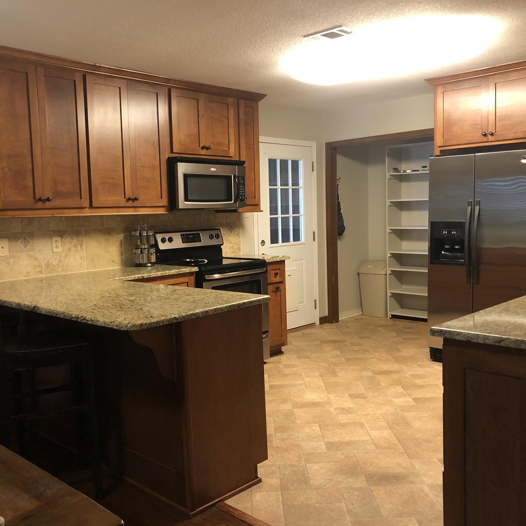 3BR Home For Rent Near Anniston
