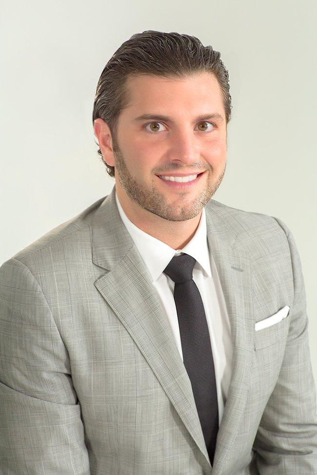 Photo of Alex Bonotto,