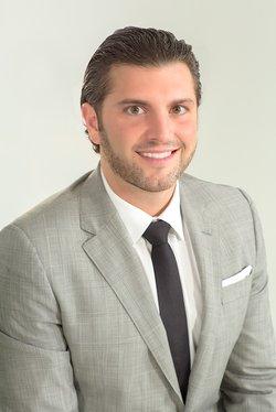 Photo of Alex Bonotto