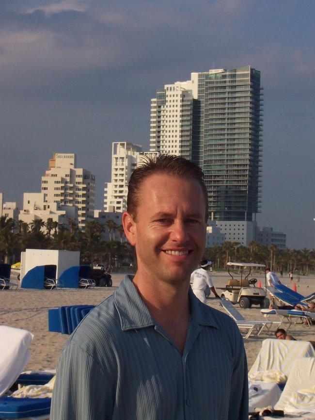 Photo of Scott Fuller PA,