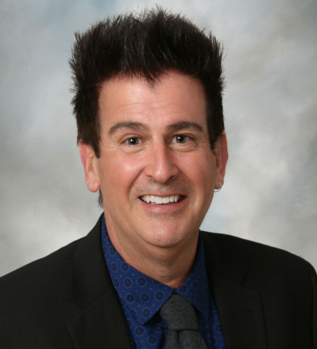 Photo of David Vander Ecken