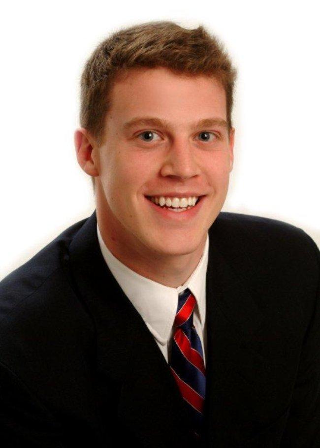 Photo of Cooper Healey,