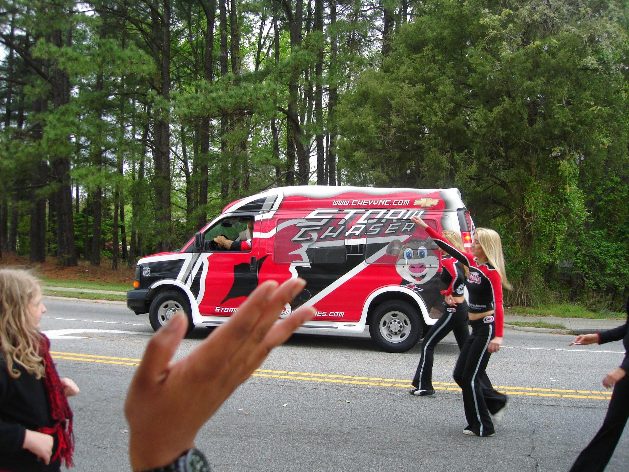 Rolesville Recreation Day Photos