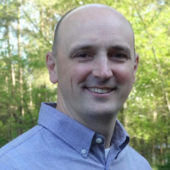 Photo of Chad Wingler,