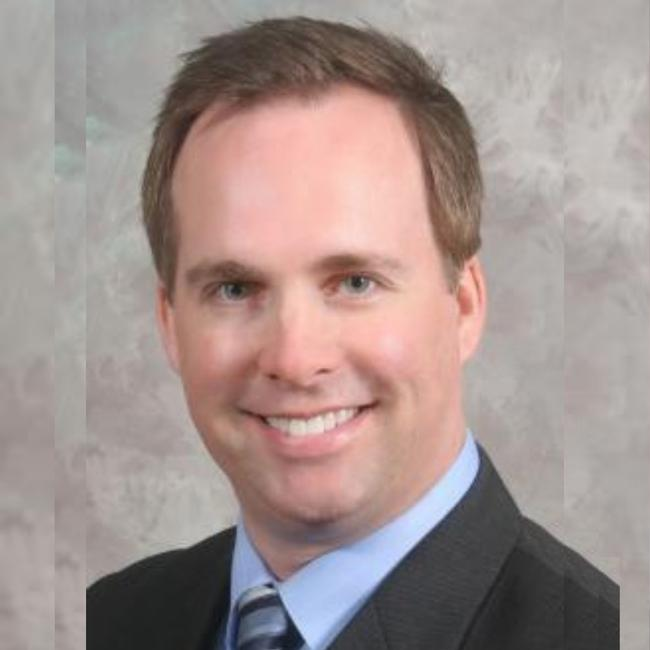 Photo of Matt Maynard,