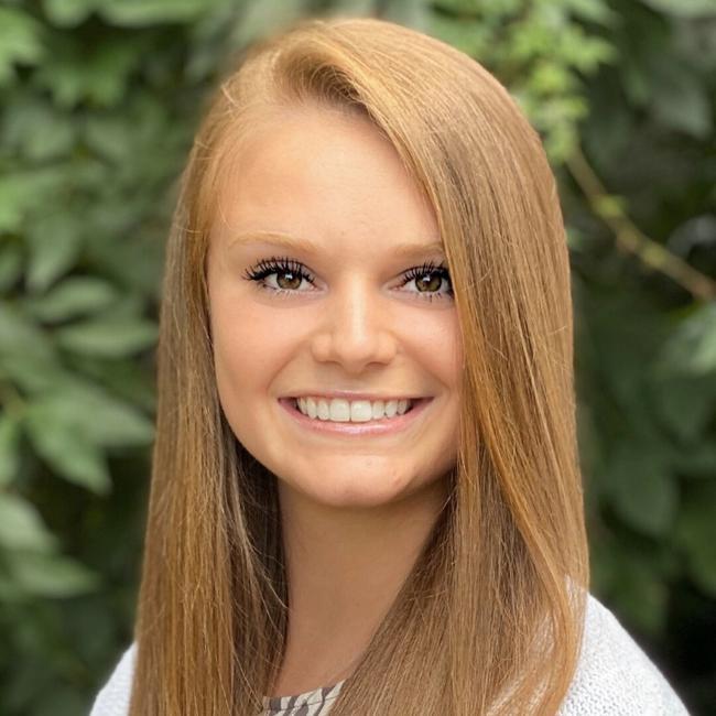 Photo of Kelley Judd,