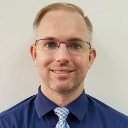 Photo of Andrew Hening