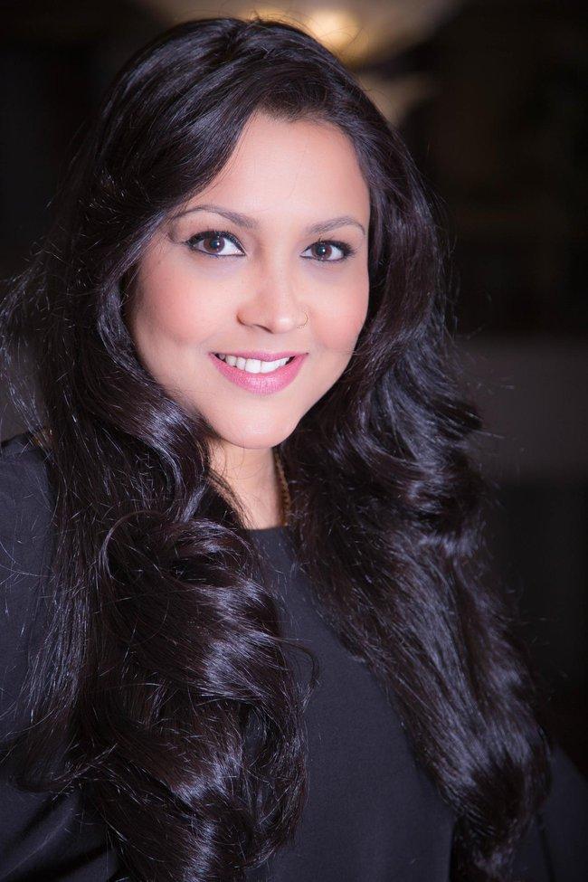 Photo of Rajshree Banerjee,