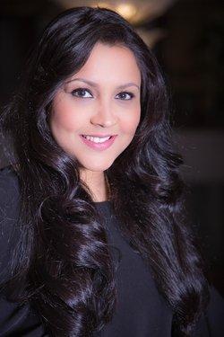 Photo of Rajshree Banerjee